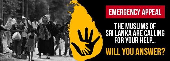 The Sri Lankan Crisis - 2,000+ Displaced