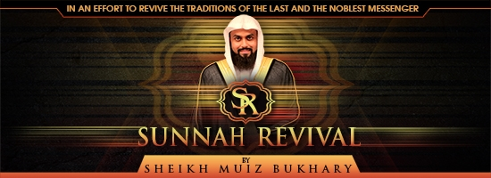 Sunnah Revival (SR) Series