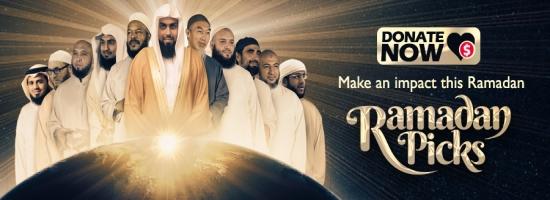 Ramadan Picks (RP) Series