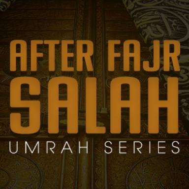 Umrah Series