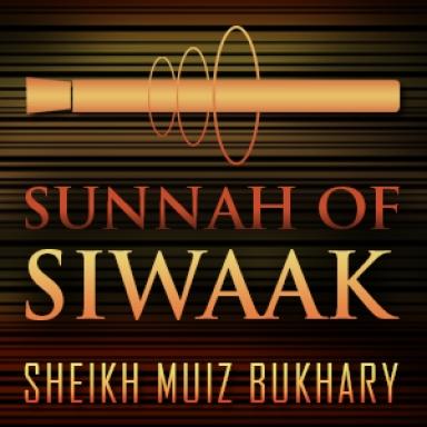 #SunnahRevival