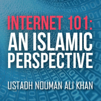 Internet 101 An Islamic Perspective