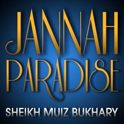 Jannah - Paradise