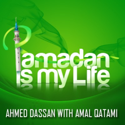 Ramadan Is My Life