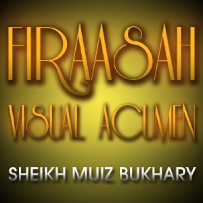 Firaasah - Visual Acumen