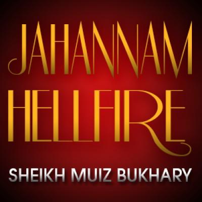 Jahannam - Hellfire
