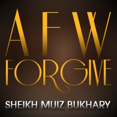Afw - Forgive á´´á´°