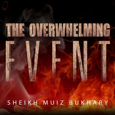 The Overwhelming Event