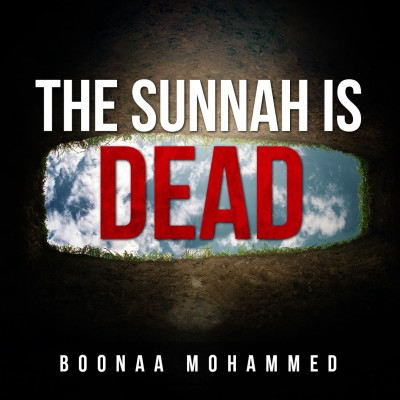 The Sunnah Is Dead?! - Boonaa Mohammed Live Performance