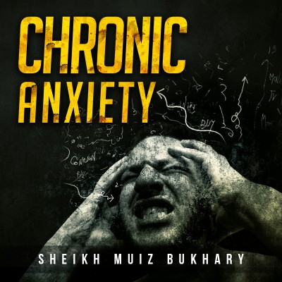 The Cause Of Your Stress & Anxiety - Muiz Bukhary