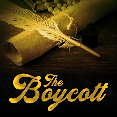 [EP13] When They Boycotted The Prophet (ï·º) - Story Of Muhammad (ï·º) - #SeerahSeries