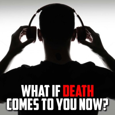 [Emotional Story] He Died Listening To Music! ???? - What If Death Comes To You Now?