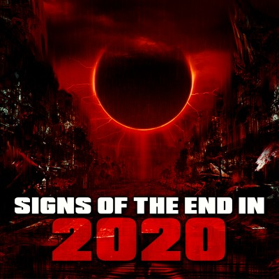 World Being Prepared For The End Of Times In 2020?!