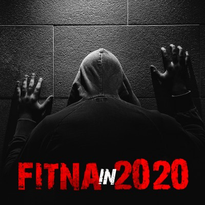 [Wake - Up Call] Worldwide Fitna - Whats Happening In 2020!