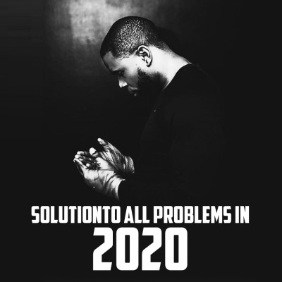 ALLAH'S SOLUTION TO ALL YOUR PROBLEMS IN 2020!