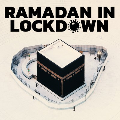 TARAWEEH & RAMADAN 2020 IN LOCKDOWN!