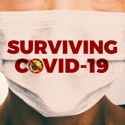 MUSLIM GUIDE TO SURVIVE & DEAL WITH COVID-19 - BASED ON QURAN, HADITH & W.H.O.