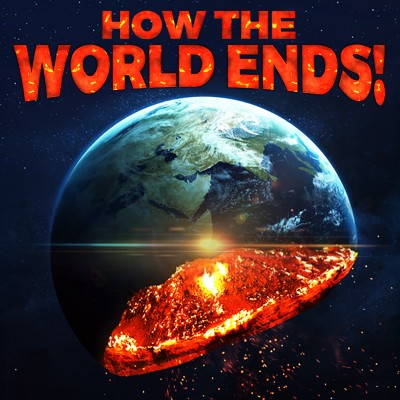 [FULL VIDEO] 10 MAJOR SIGNS BEFORE JUDGMENT DAY! – THIS IS HOW THE WORLD ENDS! ????