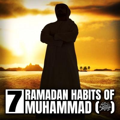 ALLAH & ANGELS PRAY FOR THIS MUSLIM IN RAMADAN! ????