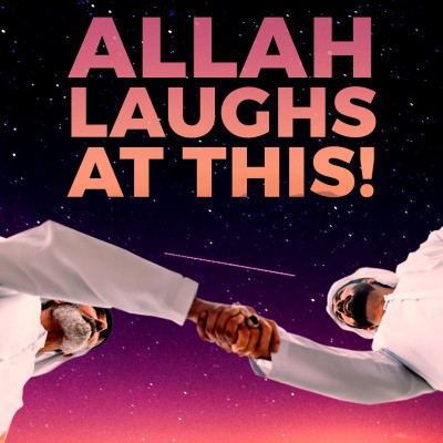 [EMOTIONAL] ALLAH LAUGHS AT THESE TWO MEN! ????