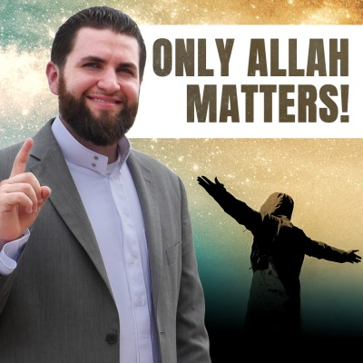 [NEW RELEASE] YOU CAN NEVER MAKE EVERYONE HAPPY! @MajedMahmoud #TDRCONFERENCE