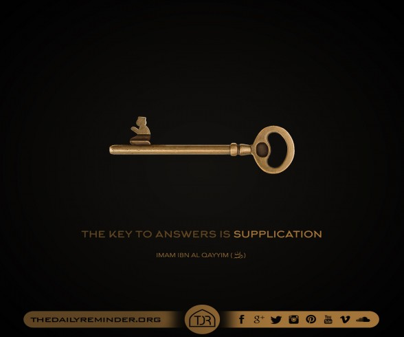 key to answers