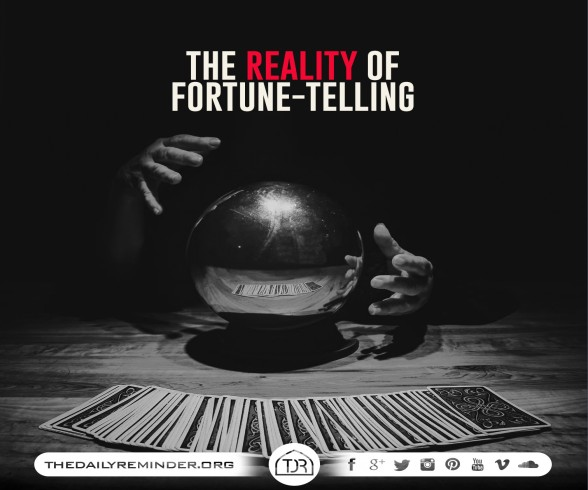 The Reality Of Fortune-Telling