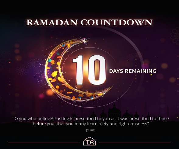 Only 10 Days Remaining!!!
