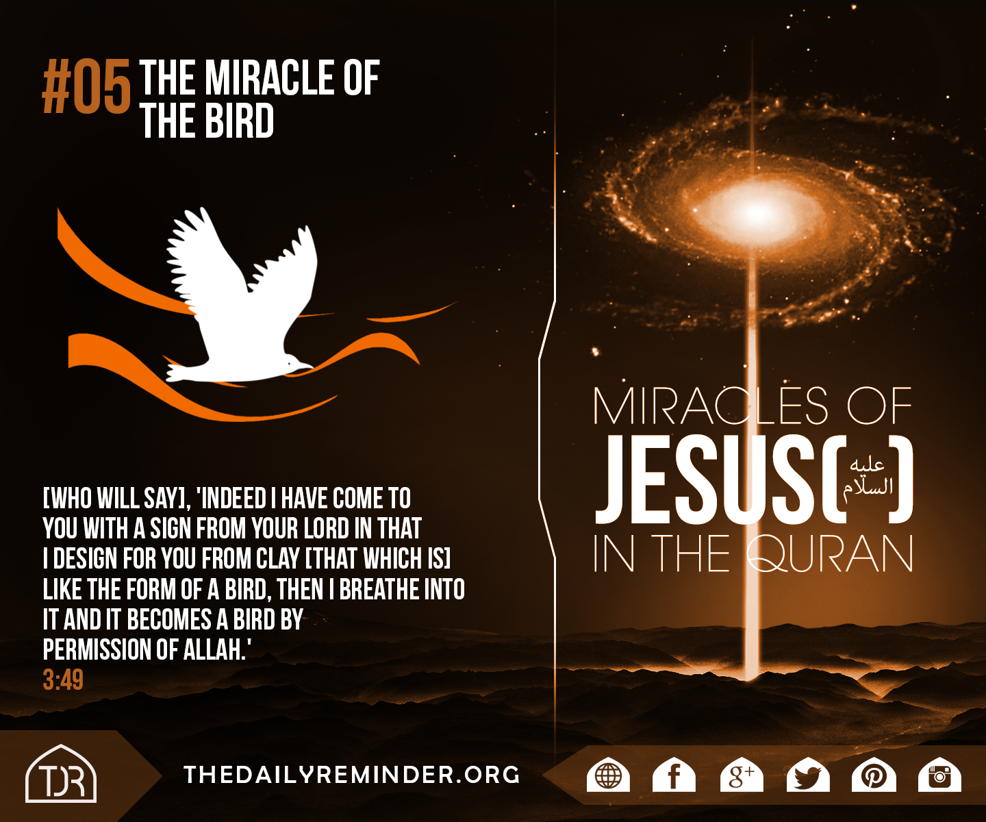 the miracles of jesus essay