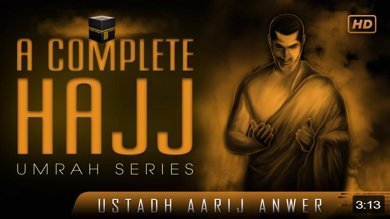 A Complete Hajj