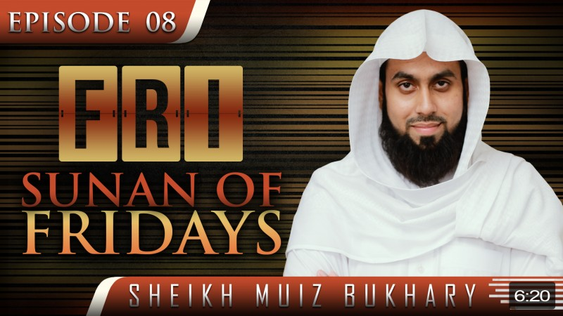 Sunan Of Fridays