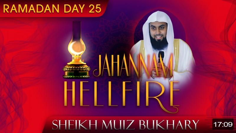 Jahannam - Hellfire ᴴᴰ