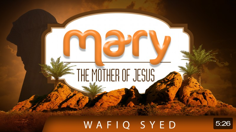 Mary - The Mother Of Jesus ᴴᴰ