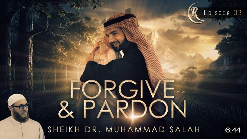 Forgive & Pardon Them! á´´á´°