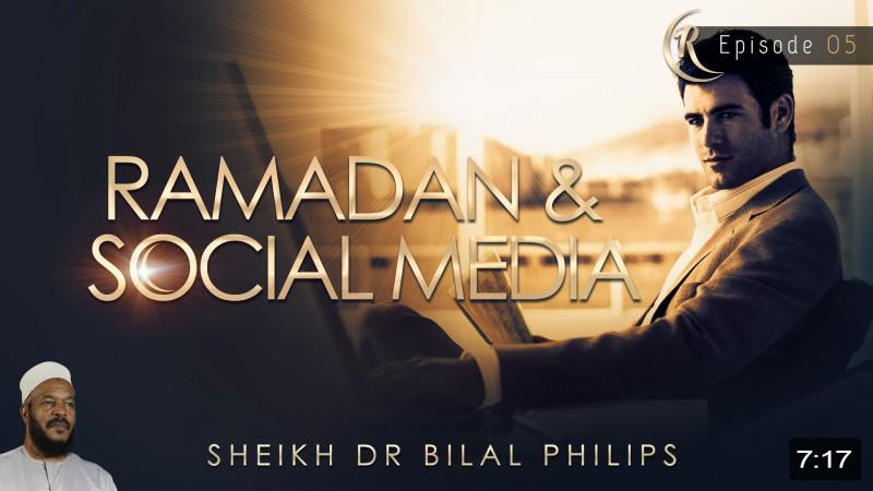 Ramadan And Social Media á´´á´°
