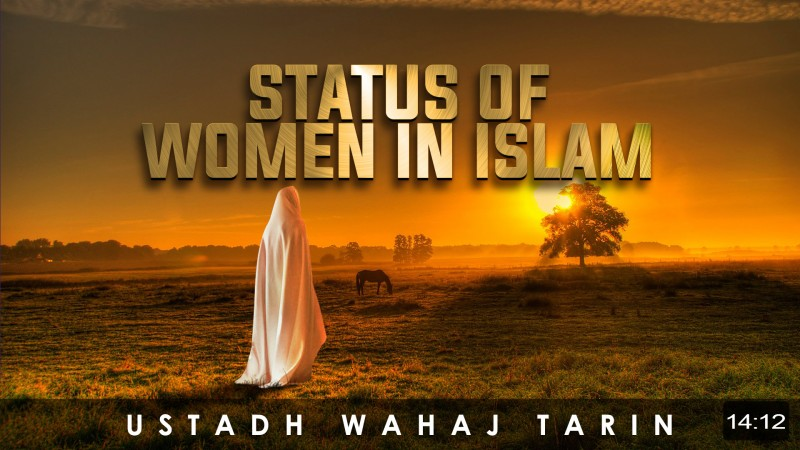 Does Islam Oppress Women?