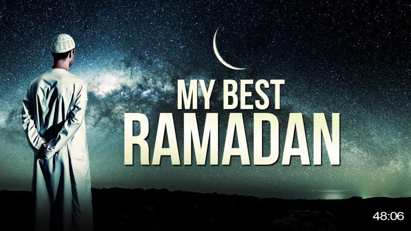 Ramadan 2017 - 15 Speakers - 1 Motivational Reminder [2017 رمضان]