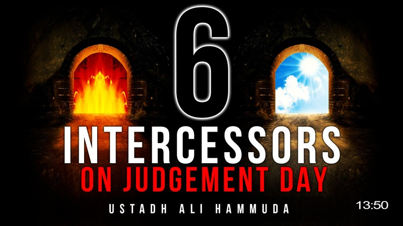 6 Things That Will SAVE YOU On Judgement Day - MUST WATCH