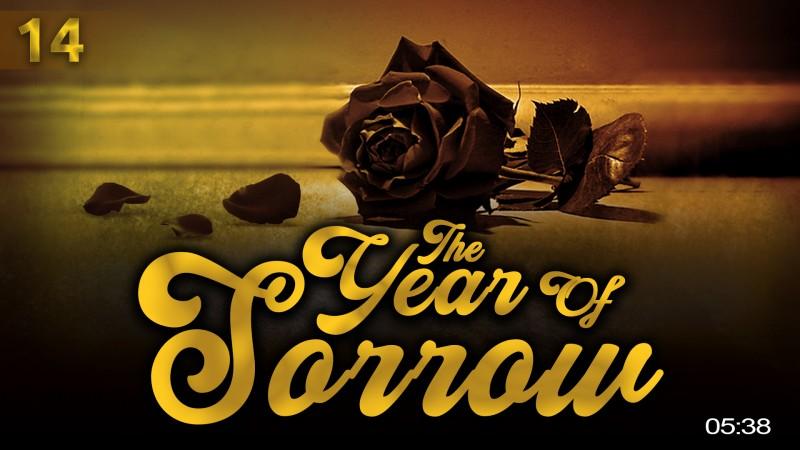 [EP14] When Khadeejah Passed Away - Story Of Muhammad (ï·º) - #SeerahSeries