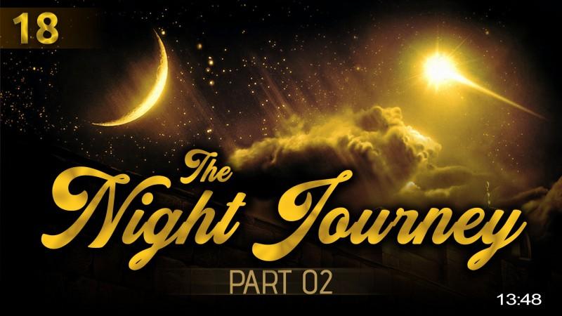 [EP18] When Muhammad (?) Met Allah - Story Of Muhammad (?)