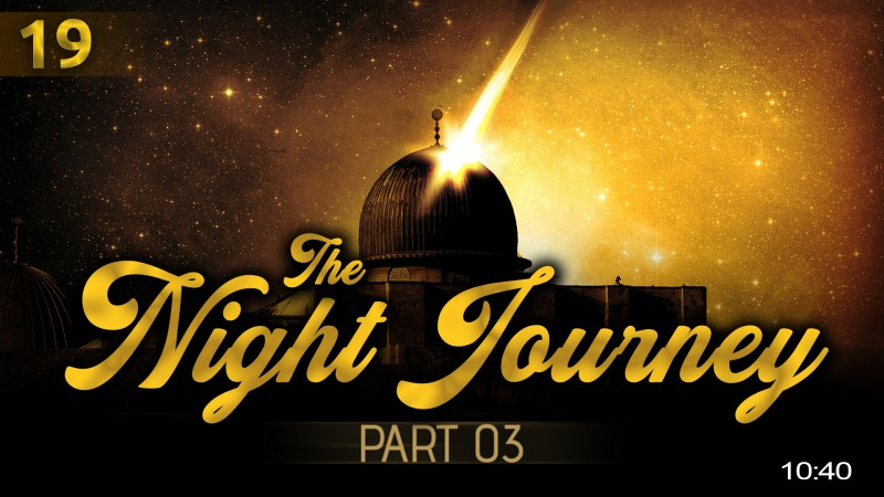 [EP19] The Woman Who Challenged Firaun (Pharaoh) - Story Of Muhammad (?)