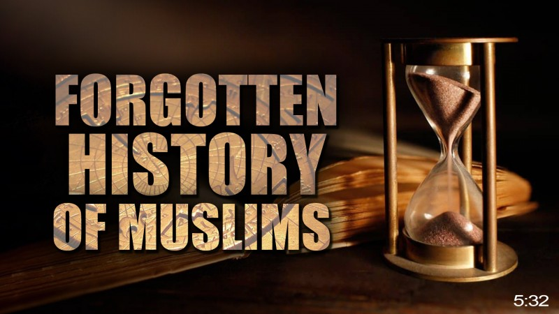 Muslim Inventions That Shocked The World! ???? - Forgotten Islamic History They Don't Want You To Know!