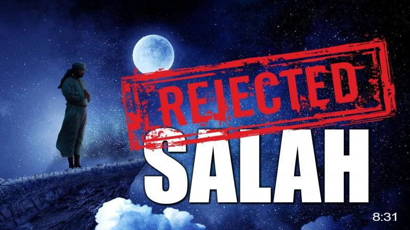 [?Warning?] Common Mistakes That Invalidate Salah!