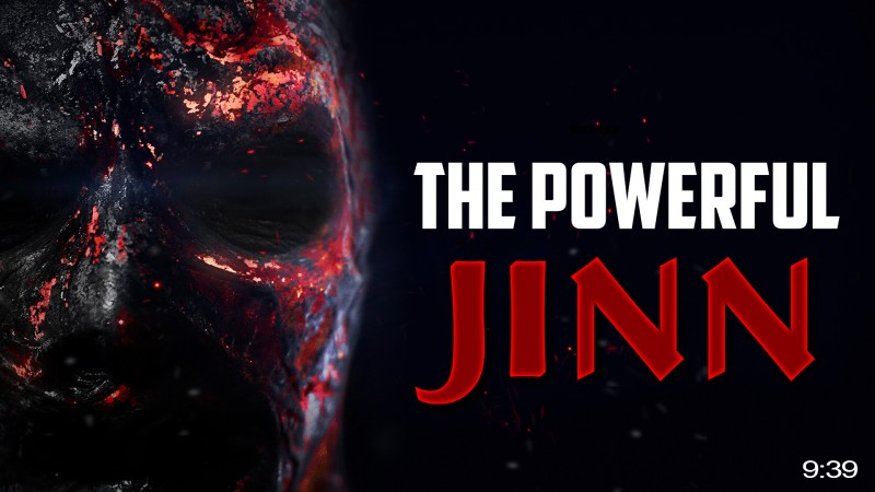[?Don't Watch Alone?] Jinn - All You Need To Know!