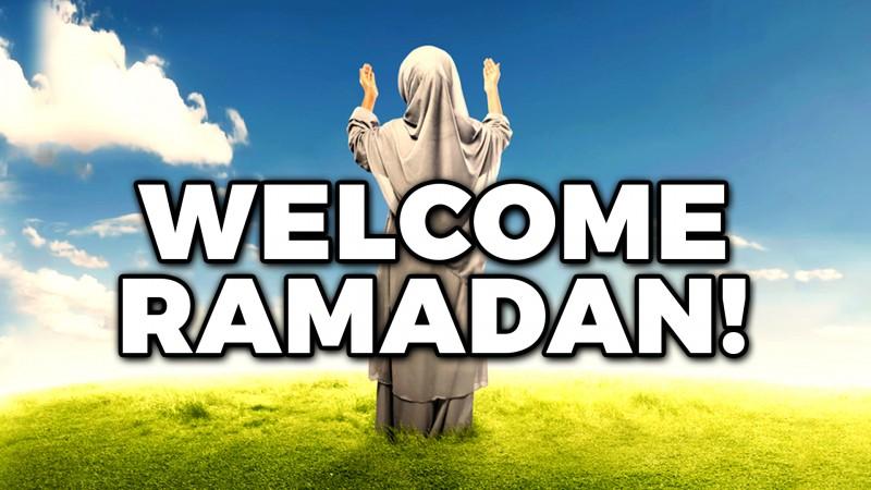 SPIRIT OF RAMADAN 2020 - RAMADAN SONG