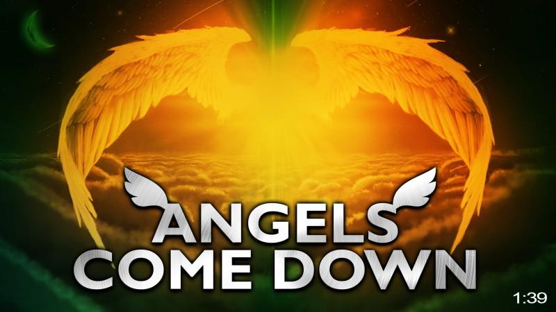 [POWERFUL] ANGELS COME DOWN ON LAYLATUL-QADR - SURAH AL-QADR