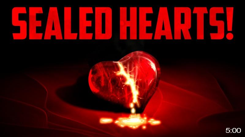 [SCARY] HEARTS OF HYPOCRITES! ????