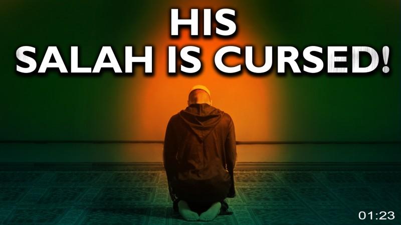 [POWERFUL] ALLAH CURSES THIS TYPE OF SALAH! ???? - SURAH AL-MAUN @Islam with Sheikh Muiz Bukhary