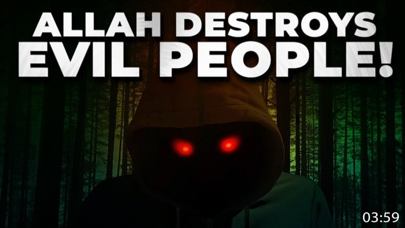 [POWERFUL] ALLAH WARNS KUFFAAR WHO PERSECUTE MUSLIMS! - SURAH AL BUROOJ @Muiz Bukhary